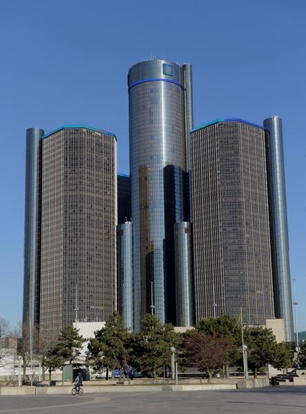 穆迪提升了美國通用汽車企業信貸評級 | 經濟 | 通用汽車公司 | 大紀元