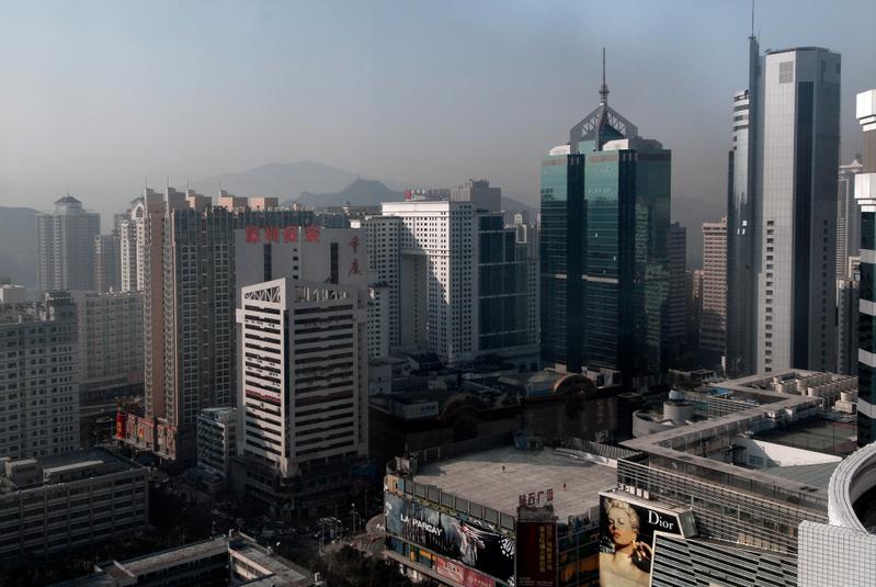 深圳房價18個月來首降 每平米最多跌近萬元 | 二手房 | 樓市 | 大紀元