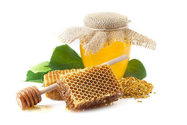 蜂蜜園純天然蜂蜜專賣店 蜂場直銷 甘甜可口   保健   健康   紐約   大紀元
