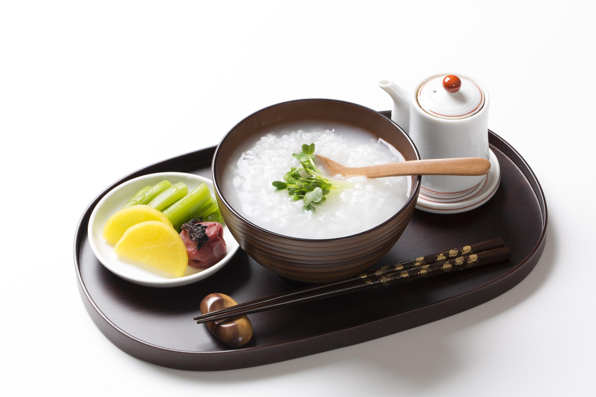 營養早餐 怎麼吃最健康 | 粥 | 大紀元