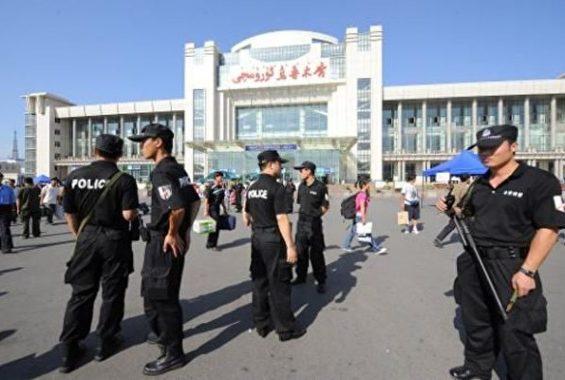 中共上新聞審查最惡劣名單 監禁記者數最多