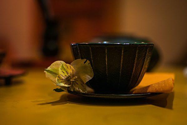 三副茶館回文茶聯 回味與不堪回味
