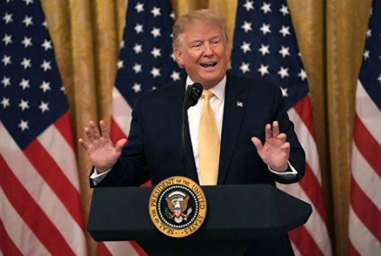 川普白宮主持社媒峰會 支持保守派自由發聲