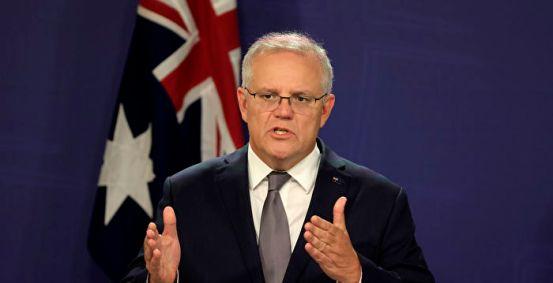 总理莫里森放弃了COVID-19疫苗推广时间表| 莫里森总理| 辉瑞疫苗| 阿斯利康疫苗