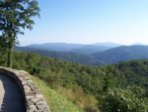 Buck Hollow Overlook