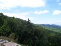 Rocky Mount Overlook