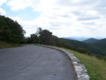 Turk Mountain Overlook