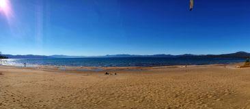 Lake Tahoe looking south