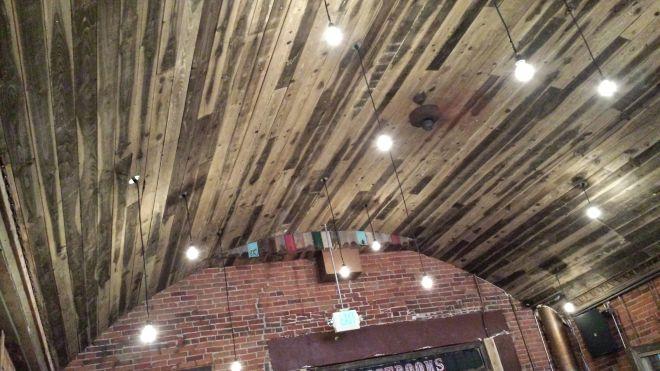 quite-the-ceiling