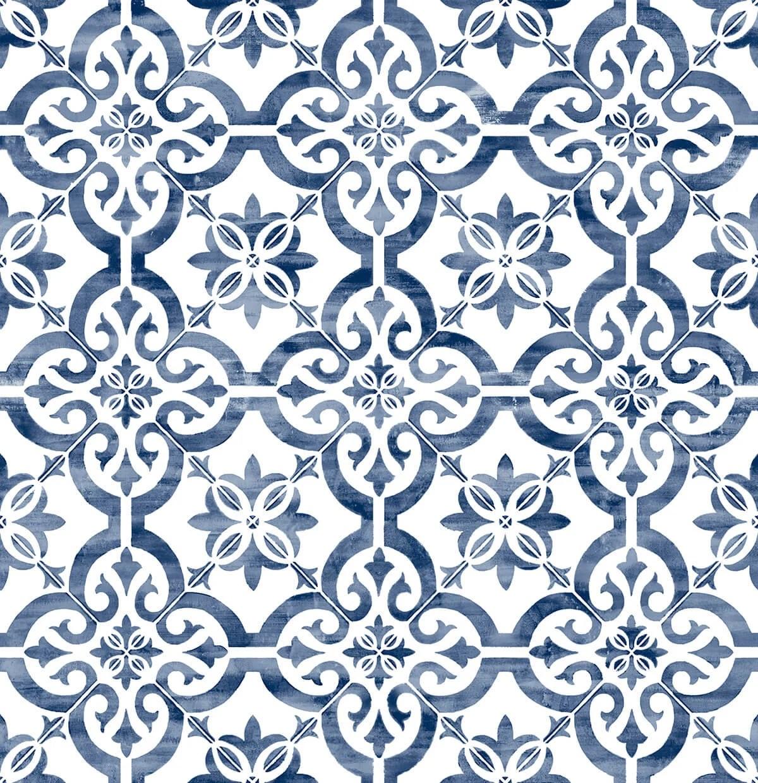 tile wallpaper etsy