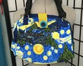 Starry Night Purse