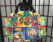 DC Superheroes Purse...