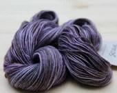 Manos del Uruguay - Serena - Knitting wool - Colour: Buddliea #9999 - 50g Baby Alpaca & Pima Cotton - Sport Weight