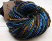 Manos del Uruguay - Wool Clasica - Knitting wool - Colour: Poseidon #7292 - 100g Pure Wool - Chunky Weight - Knitting wool
