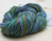 Manos del Uruguay - Serena - Knitting wool - Colour: Mermaid #9796 - 50g Baby Alpaca & Pima Cotton - Sport Weight