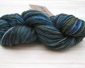 Manos del Uruguay - Silk Blend - Knitting wool - Colour: Pisces #7325 - 50g Fairtrade yarn - Wool and Silk DK Weight