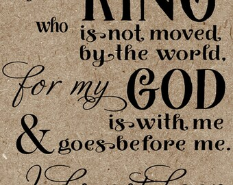 Download SVG DXF & PNG I am the daughter of a king who is not moved ...
