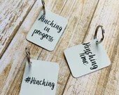 Hinching Keyrings
