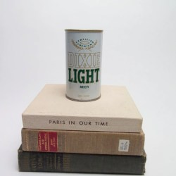 No Rhyme Or Reason Beer Can Collection Green White Gold Etsy