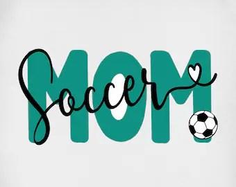 Download Soccer mom svg   Etsy