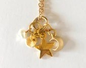 Sweetness charm necklace