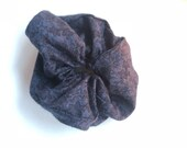 Hair scrunchies cotton