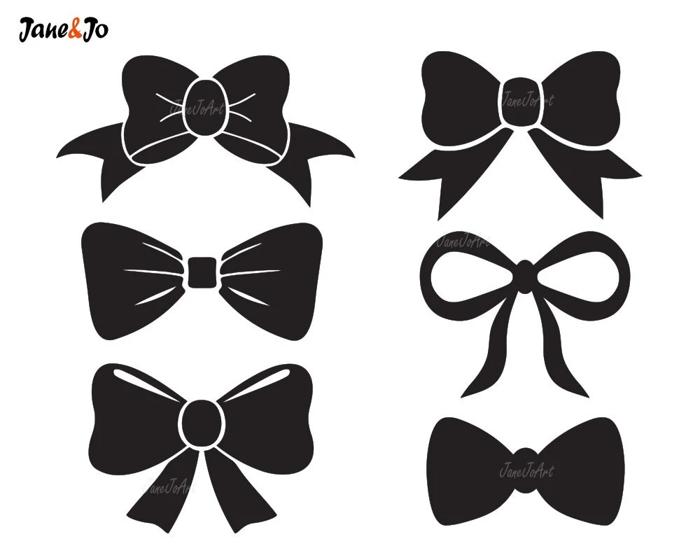 Download Bow tie svg Bow SVG file Bow vectorBow clipart Bow svg | Etsy
