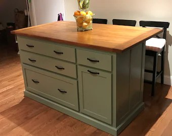 Beautiful quality furniture for every room by WorthysRunFurniture Kitchen Island with Seating