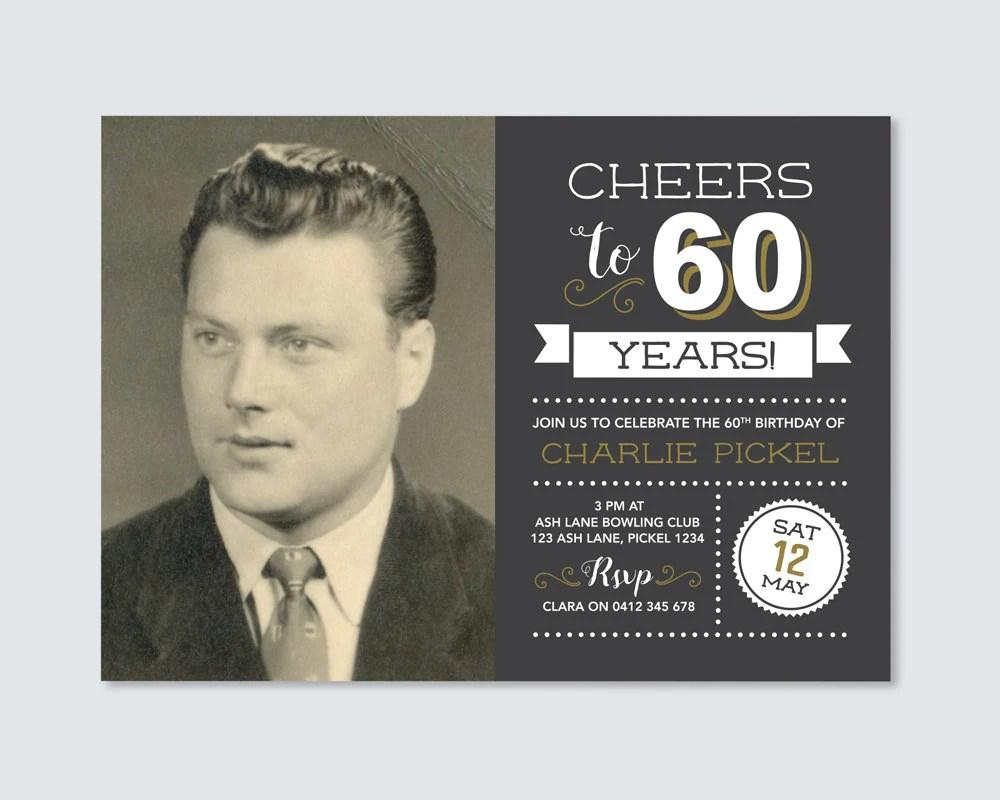 invitation 70th birthday party wording