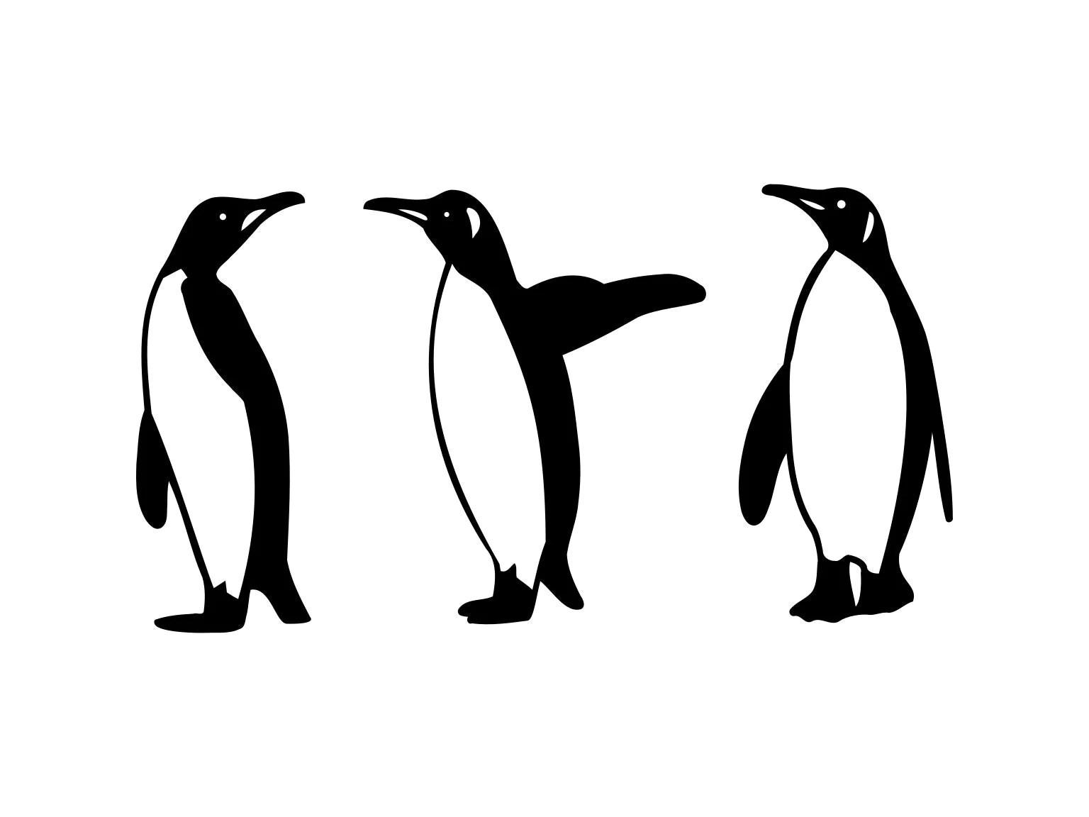 Penguin Clipart Winter Clip Art Penguins Clipart Penguin
