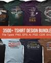 Get 4000 Amazing T Shirt Design Templates Etsy
