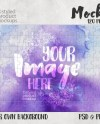 Sublimation 120 Piece Square Puzzle Mockup Template Add Your Etsy