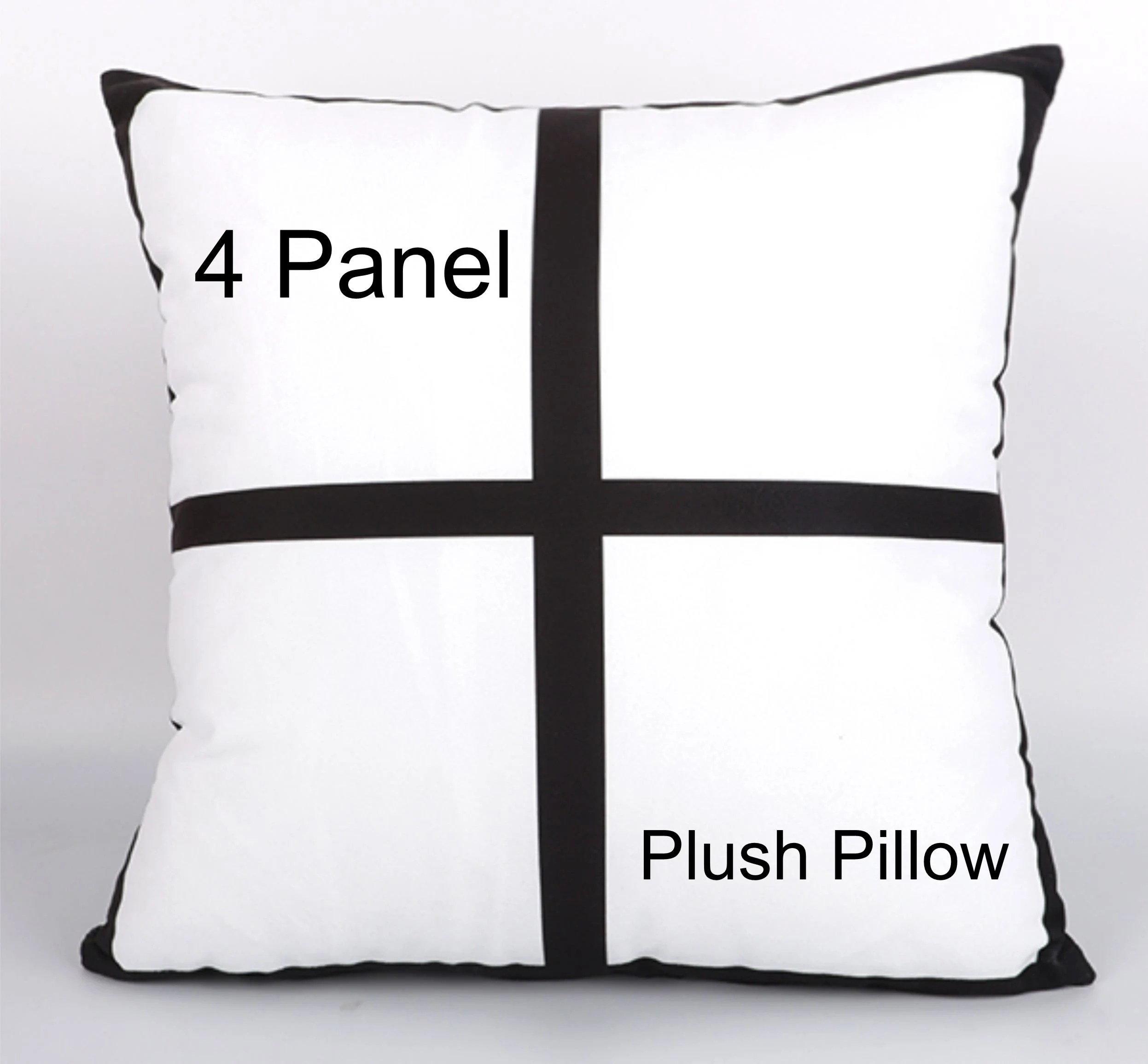 pillow covers blank etsy