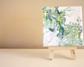Abstract Painting, Mini C...