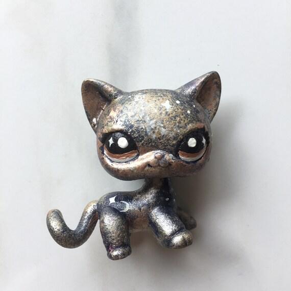 littlest pet shop cats # 27