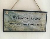 Edgar Allan Poe ~ quote ~...