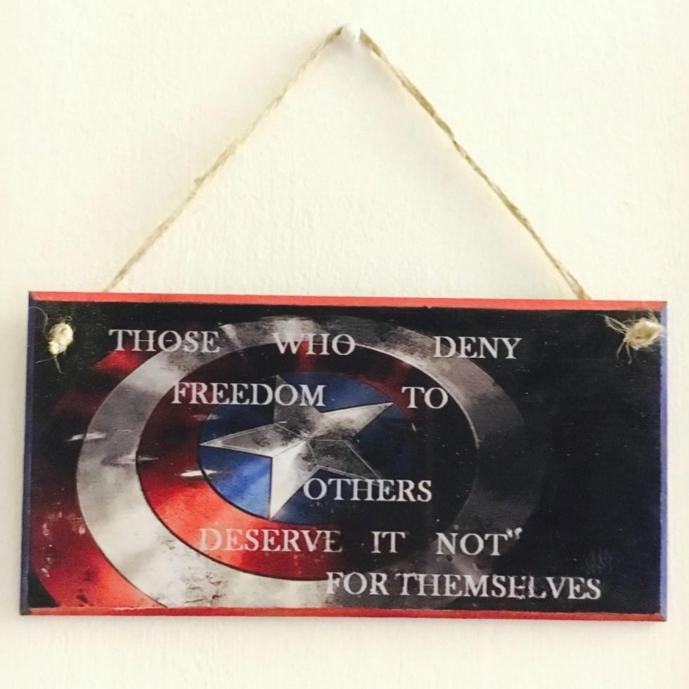 Captain America // Civil ...