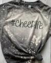 Cheer Shirts For Cheerleaders Etsy