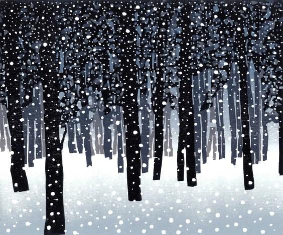 Bruegel's Winter image 0