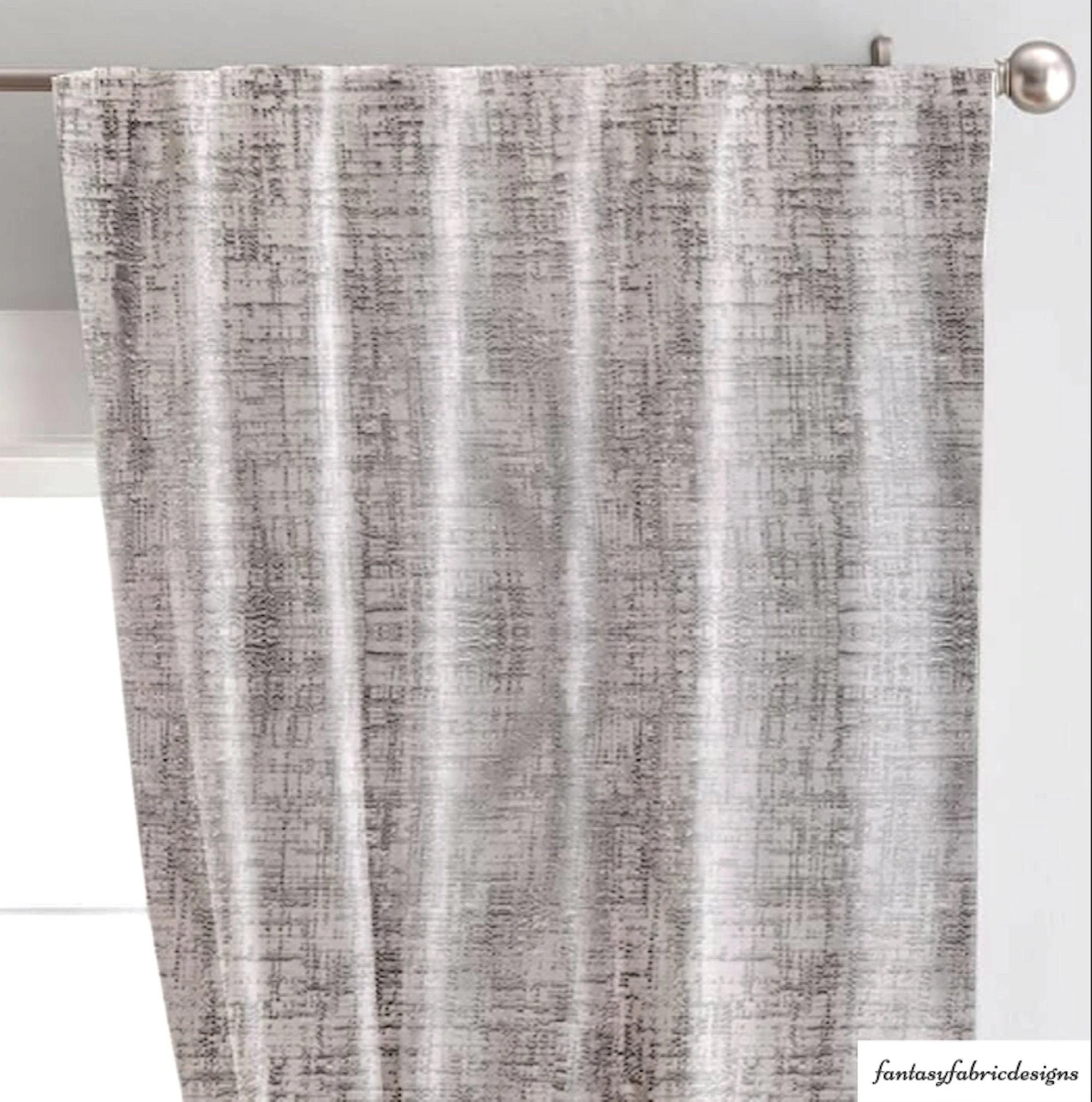 modern curtains custom window curtain