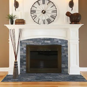tile stickers fireplace tiles for