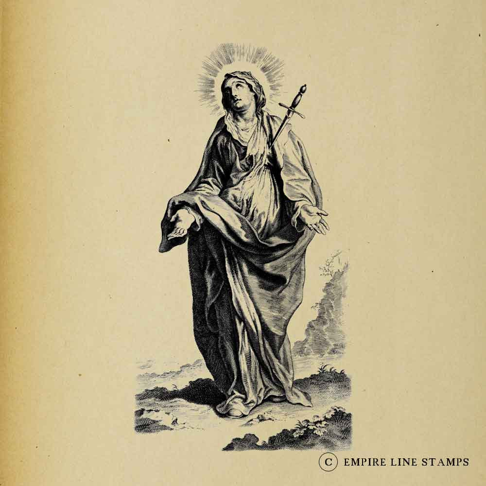 Mater Dolorosa Mary Relig...