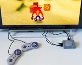 Retro Lindo PSX All-in-On...