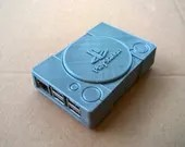 PlayStation 3D printed ca...