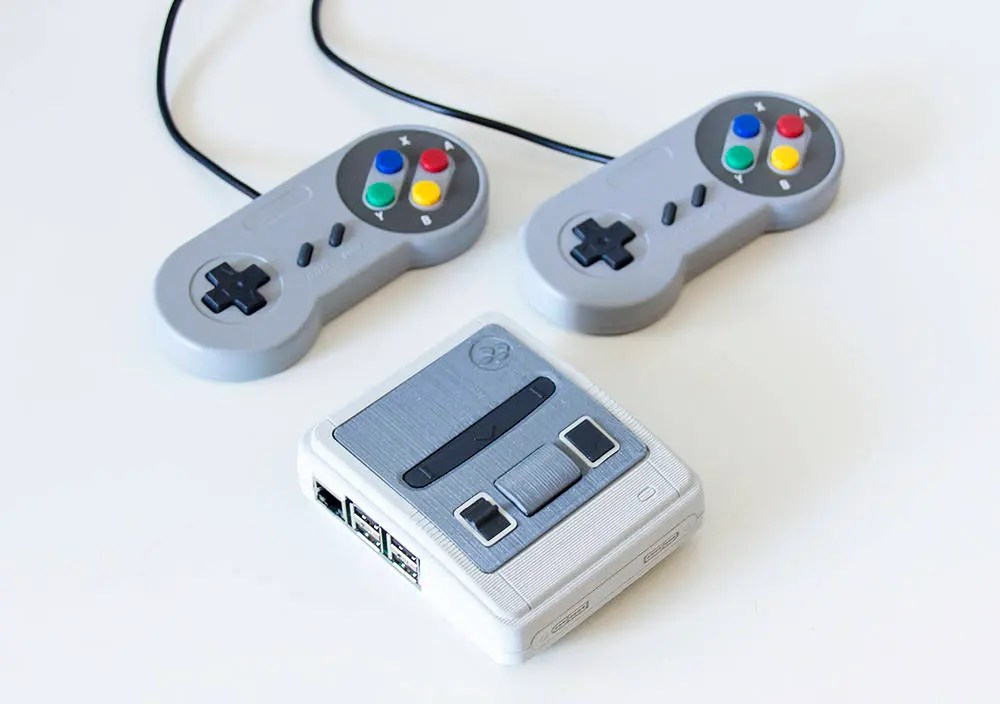 Retro Lindo SNES / Super ...