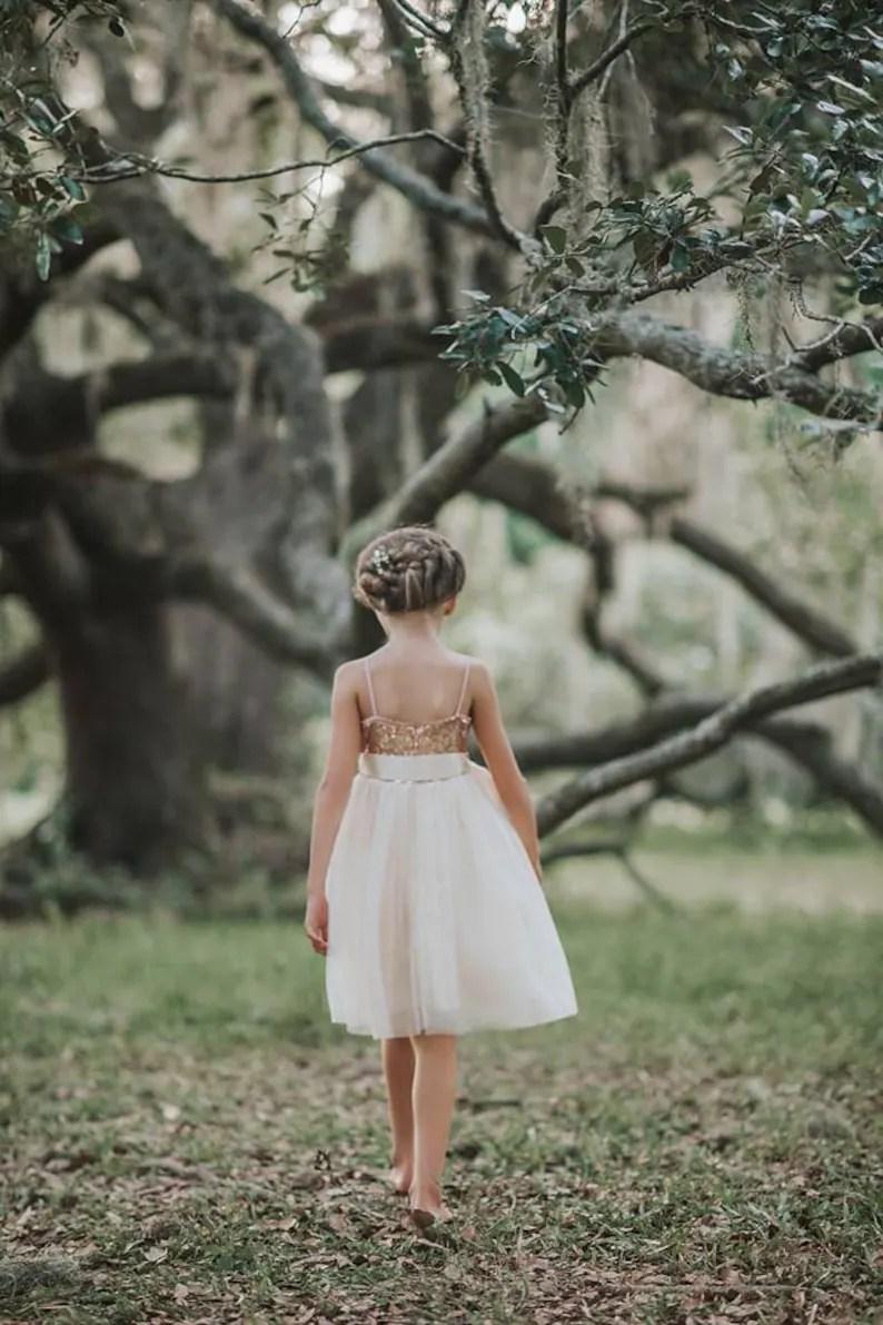kleding voor bruidskinderen