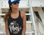 Good Vibes Surfer Girl Ta...