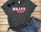 American Flag Shirt One B...
