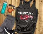 Workout Now Wine Later Wo...