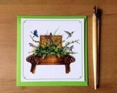 Treasure chest correspond...